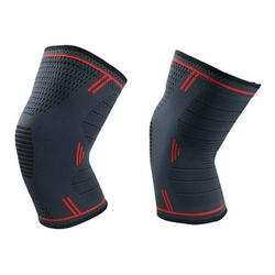 Non-slip Compression Knee Brace for Working out Support for Running, Basketball, Weightlifting, Gym, Workout