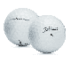 36 Titleist ProV1 2016 Mint Refinished Used Golf Balls with Tote Bag