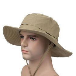 DAILY GOLF TOOLS Man Summer Cap Sun Protection Hat Camping Fishing Hats Sunshade Cap;Man Summer Cap Sun Protection Hat Camping Fishing Hats Sunshade Cap