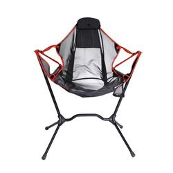 Outdoor Folding Camping Chair Recliners Lounge Chair Aluminum Alloy Portable Fishing Chair Leisure Chair Beach Chair New