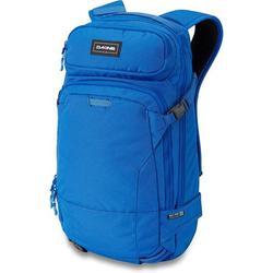 Dakine 10001471-COBALTBLUE Mens Cobalt Blue Heli Pro 20L Backpack, Organized front pocket By Visit the Dakine Store
