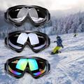 Ski Goggles,Premium Snow Goggles Ski Snowboard Goggles UV Protection Anti Fog Snow Goggles for Men Women Youth