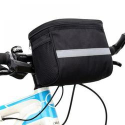 Patgoal Bike Bag Bike Baskets for Women Men Handlebar Bag Bicycle Bag Bike Bags Bike Handlebar Bag Bicycle Accessories Bike Front Bag Waterproof Mountain Bike Accessories Bike Phone Mount
