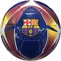 Icon Sports FC Barcelona Soccer Ball Officially Licensed Ball Size 2 02-3