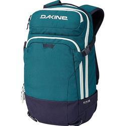 DAKINE Women's Heli Pro 20L Backpack (Deep Teal), Womens specific fit By Visit the Dakine Store