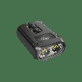 NITECORE TINI 2 Dual OSRAM P8 LED USB Rechargeable Keychain Light -500 Lumen USB-C Rechargeable Keychain Flashlight - 500 Lumen (Black)