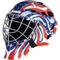 Franklin Sports Youth Hockey Goalie Masks -Street Hockey Goalie Mask for Kids - Glory