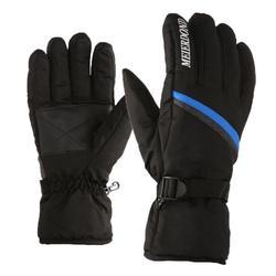 A Pair Child Winter Warm Waterproof Windproof Snow Snowboard Ski Sports Gloves