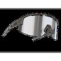 Bliz Matrix Sport Sunglasses, Camo Green Frame, Smoke with Silver Mirror Lens