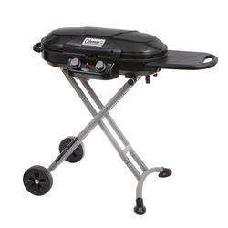 Coleman RoadTrip X-Cursion 2 Burner Propane Gas Portable Grill