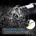 Rechargeable LED Tactical Flashlight, Magnetic Torch Light, COB Camping Lantern, 7 Modes, Portable, Multitask, Waterproof EDC Flashlight for Camping, Outdoor, Emergency, Repair, Indoor activities