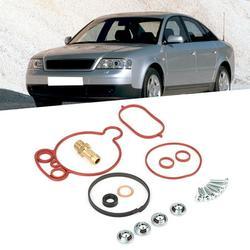 Kritne Vacuum Pump Repair Kit, 074145100A Auto Car Power Steering Vacuum Pump Repair Re- Kit Replacement Fits For A6 / 100 2.5 TDI