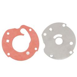 OTVIAP 763758 Water Pump Impeller Kit Replacement,763758 Water Pump Impeller Kit Replacement,Water Pump Impeller Repair Kit Fits For E&J OMC 5.5 6 7 763758 778166 Outboard Engine