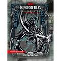 Dungeons & Dragons: D&d Dungeon Tiles Reincarnated - Dungeon (Game)