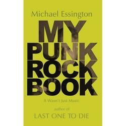 My Punk Rock Book (Paperback)