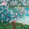 1000-piece Jigsaw Puzzles: Adult Jigsaw Puzzle Wilhelm List: Magnolia Tree : 1000-piece Jigsaw Puzzles (Jigsaw)
