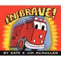 I'm Brave! (Hardcover)