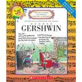 Getting to Know the World's Greatest Composers: George Gershwin (Revised Edition) (Getting to Know the World's Greatest Composers) (Paperback)