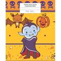 Primary Story Journals: Primary Story Journal Composition Book: Grade Level K-2 Draw and Write, Vampire Halloween Notebook Early Childhood to Kindergarten (Paperback)