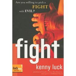 God's Man: Fight : Are You Willing to Pick a Fight with Evil? (Paperback)