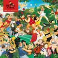 1000-piece Jigsaw Puzzles: Adult Jigsaw Puzzle Beryl Cook: Good Times : 1000-piece Jigsaw Puzzles (Jigsaw)