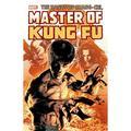 Shang-Chi: Master of Kung-Fu Omnibus, Volume 3 (Hardcover)