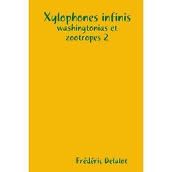 Xylophones infinis (Paperback)