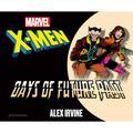 X-Men: Days of Future Past (Audiobook)