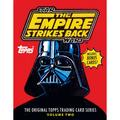 Topps Star Wars: Star Wars: The Empire Strikes Back : The Original Topps Trading Card Series, Volume Two (Hardcover)