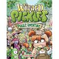 Wizard Pickles: Wizard Pickles : Puzzle Adventure (Series #1) (Paperback)