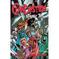 Clandestine: Family Ties: Clandestine: Family Ties (Series #1) (Paperback)