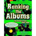 Ranking the Albums : The Stereo LP Era: 1963-1989 (Paperback)