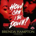 How Can I Be Down? (Audiobook)