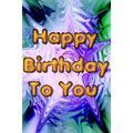 Happy Birthday Journal - Happy Birthday Baby Book - Happy Birthday Bad Kitty - Happy Birthday to Mom: Happy Birthday Book: Happy Birthday To You (24) - happy birthday kids book - september happy birthday to you book - september birthday themes -...