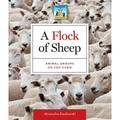 Sandcastle Animal Groups: A Flock of Sheep : Animal Groups on the Farm (Hardcover)
