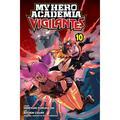 My Hero Academia: Vigilantes: My Hero Academia: Vigilantes, Vol. 10, Volume 10 (Paperback)