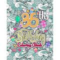 35th Birthday Coloring Book: Happy 35th Birthday Activity Coloring Book for Relaxation - 35th Birthday Gifts for Friends, Coworkers, Family Members, Funny 35 Years Old Birthday Gifts Ideas (Paperback)
