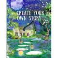 Create Your Own Story : Kids and Children (Create Your Own - Make a Book - Draw It Yourself) (Paperback)