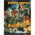 Grindhouse Purgatory Greatest Hits (Paperback)