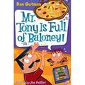 Mr. Tony Is Full of Baloney!, Pre-Owned (Paperback)