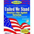 United We Stand : America's War Against Terrorism Paperback Book