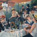 1000-Piece Jigsaw Puzzles: Adult Jigsaw Puzzle Pierre Auguste Renoir: Luncheon of the Boating Party: 1000-Piece Jigsaw Puzzles (Hardcover)