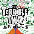 Terrible Two: The Terrible Two's Last Laugh (Audiobook)