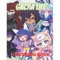 coloring book gacha life : High-Quality Illustrations Of Gacha Life An Unique Coloring & Incredible Beautiful Book of Coloring For Kids and Tweens beautiful Character Designs For Stress Relieving And Relaxation (Paperback)