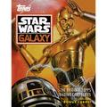 Topps Star Wars: Star Wars Galaxy : The Original Topps Trading Card Series (Hardcover)