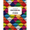 Universal Studios Vacation Planner : Universal Itinerary Pockets for Travel Agenda Organizer and Holiday Journal Notebook (Record Trip Planning) Activities Family Diary (Paperback)