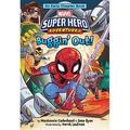 Super Hero Adventures Chapter Books: Marvel Super Hero Adventures Buggin' Out! : An Early Chapter Book (Series #3) (Paperback)