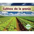 Abdo Kids: En La Granja: Cultivos de la Granja (Hardcover)