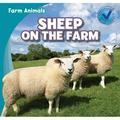 Sheep on the Farm