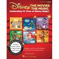 Disney: The Movies, the Music: Celebrating 75 Years of Disney Magic! (Other)